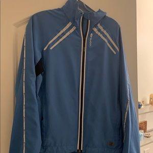 Sugoi running jacket